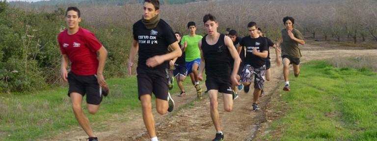 Israel_army_training